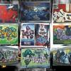 Graffiti-Graff