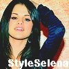 StyleSelena