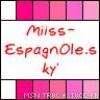 miiss-EspagnOle
