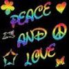 peac--love