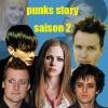 Punks-Story