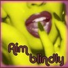 aim-blindly