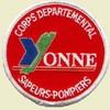 POMPIERS89