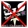 Anti-T3cktonik-x