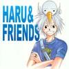 Haru-Wolf
