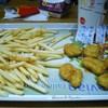 Bigmacandcheeseburger