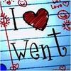 went-love2