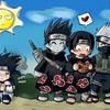 Naruto-lycee-fic