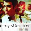 x-my-v0catiion