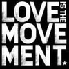 love-is-the-movement