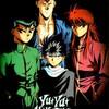 yuyuhakusho-manga