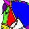 x--horses-x3