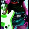 hajar-rocker