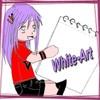 white-art