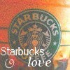 Starbucks-love