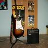 ant-guitariste