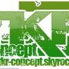 TKR-Concept