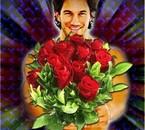 beau bouquet et charmant