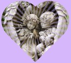 coeur d'ange!