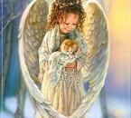 petit bonsoir d'un ange!