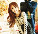 Moi et Taehyung