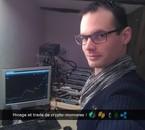 GAIGHER Yohan Minage et trade de crypto-monnaies