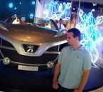 Peugeot hoggar attila