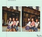Xiyeon, Kyulkyung & Roa ♡