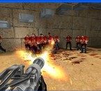 ***COUNTER STRIKE 1.6 ZOMBIE***