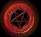 C'est pas une étoile de David mais un Pentagramme