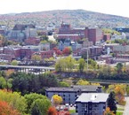 ma ville Sherbrooke :)