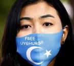 FREE UYGHURS ?☪️??