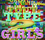 DAMANIAK TOUT TYPE 2 GIRLS