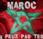 Maroc en force