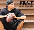 Single LE MAL DU MACADAM - RAST WESTSIDE