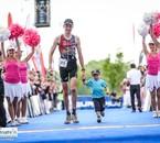 Triathlon de Belfort 2013
