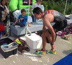 Aquathlon Basel 2015
