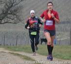 Trail Petit-Ballon Rouffach 2016