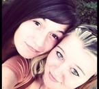 Amoreee <3 Je t'aime tellement tu sais :)!