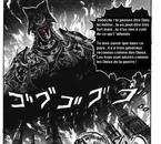 HnK_ ( 3 Rashõ Hokuto Ryuken )comme les  Dieux de la guerre