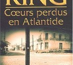 Stephen King Couvertures