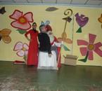 les amis du flamenco