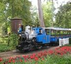 """NIGLOLAND """"Le Petit Train"""""""