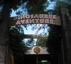 "NIGLOLAND ""Dinosaures Aventure"""