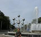 Brussels City Images de Bruxelles - Ville Capitale de l'Unio