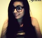 Vous voyez ce sourire ? C'est grâce a elle .. ♥