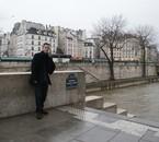 Paris 17 Décembre 2011