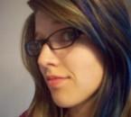 cheveux bleu!!!