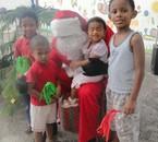 Noel a la maternelle