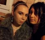 soeurette et moi
